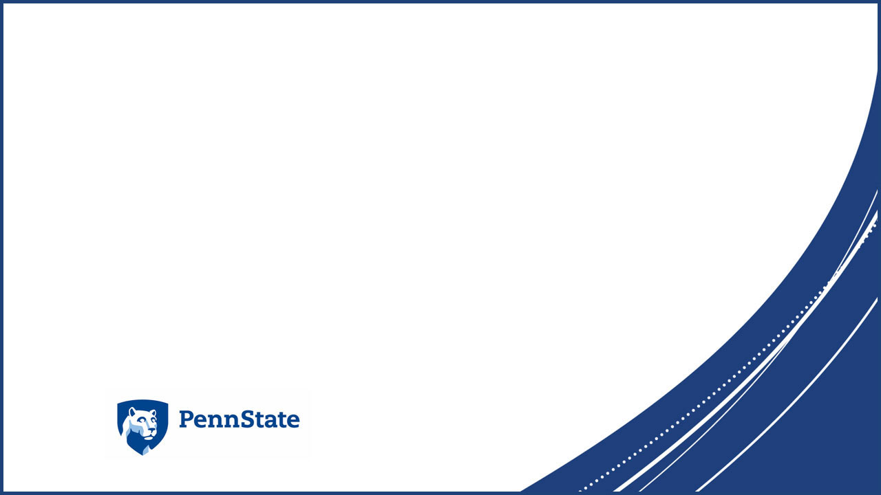 Powerpoint Templates Penn State College Of Health And Human Development