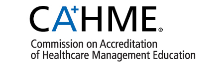 CAHME — Commission on Accreditation of Healthcare Management Education