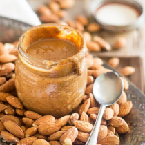 Almonds and Almond Butter