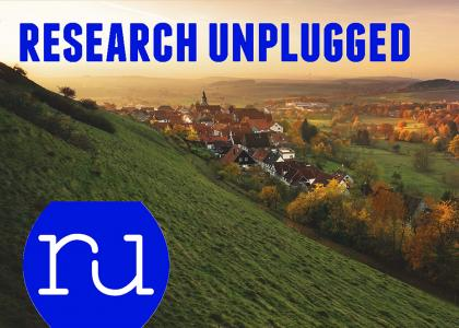 Research Unplugged Fall 2018