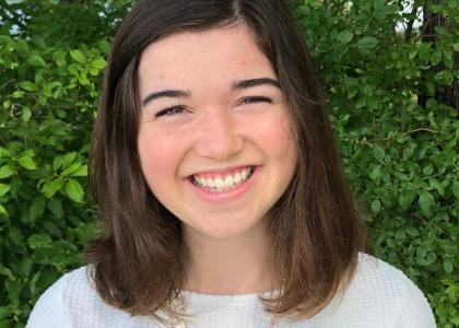 Penn State student named a 2020 UNESCO Fellow