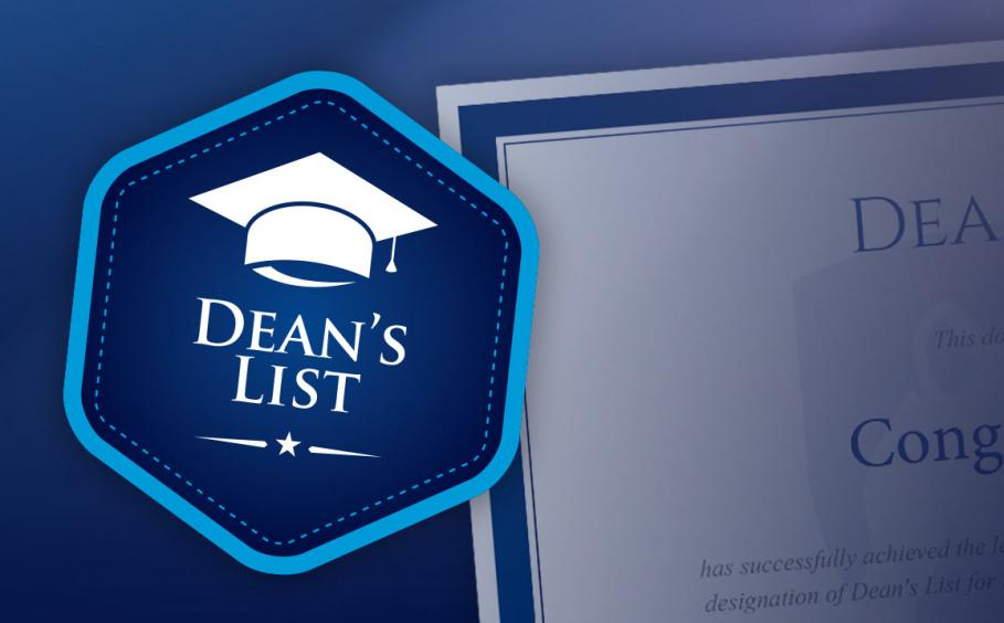 Dean's List | Penn State College of Health and Human Development