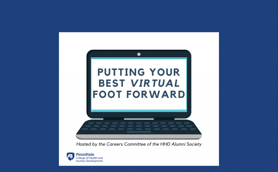Putting Your Best Virtual Foot Forward