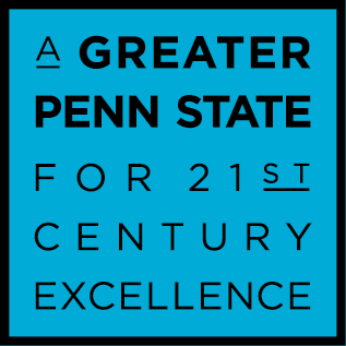Greater Penn State Primary Mark