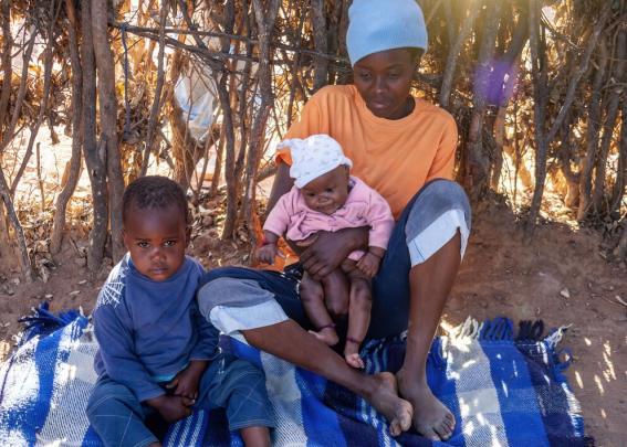 NUTR - UNICEF